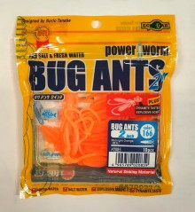 Esca Artificiale Bug Ants 2''