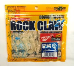 Esca Artificiale Rock Claw 2''