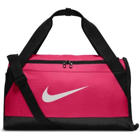 e93b83bc9a Duffel Bag Small Brasilia Duff colore Pink - Nike - SportIT.com