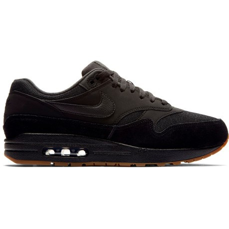 826ce394bbc0 Mens Shoes Air Max 1 colore Black Brown - Nike - SportIT.com