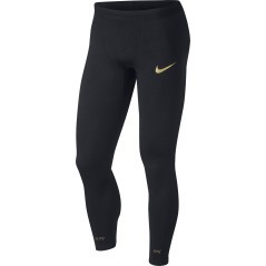 Tights Running Uomo Nike Tech fronte