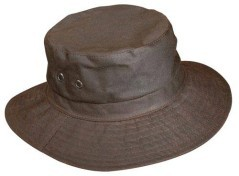 Hat Chapeau Cotton