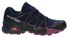 Shoes Woman Running Speedcross Vario 2 GTX right side