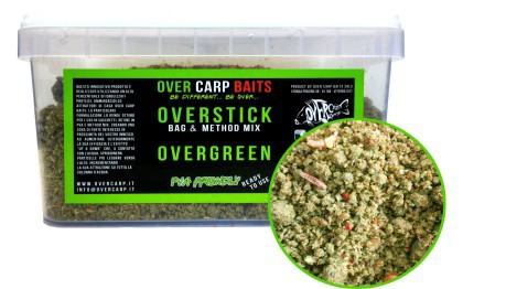 Pastura Overgreen Stick Mix
