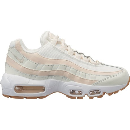 best service 3c570 e5ab8 Nike. Shoes Woman Air Max 95. Shoes Woman Air Max 95 the right-hand side
