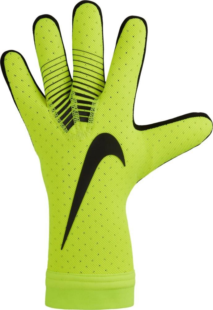Tomar un riesgo techo embargo  Guantes Portero Nike Mercurial Touch Elite Nike | eBay