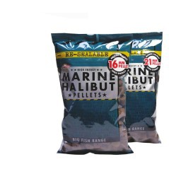 Pellets Marine Halibut 21mm
