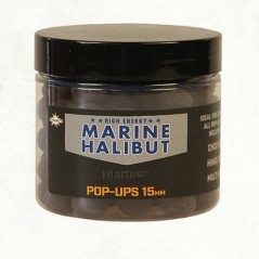 Boilies Marine Halibut Pop Up 15mm