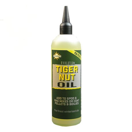 Attrattore Evolution Tiger Nut Oil