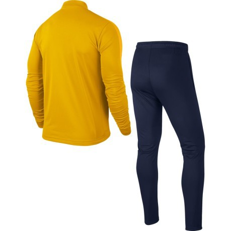 Academy Top Short-Sleeve Nike T-Shirt Bambino