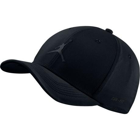 a7bb4a3929531 Los hombres de Sombrero de Jordan Classic 99 colore negro - Nike ...