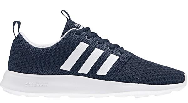 super popular eada0 3df74 Shoes Man CF Swift Racer colore Blue White - Adidas - SportIT.com