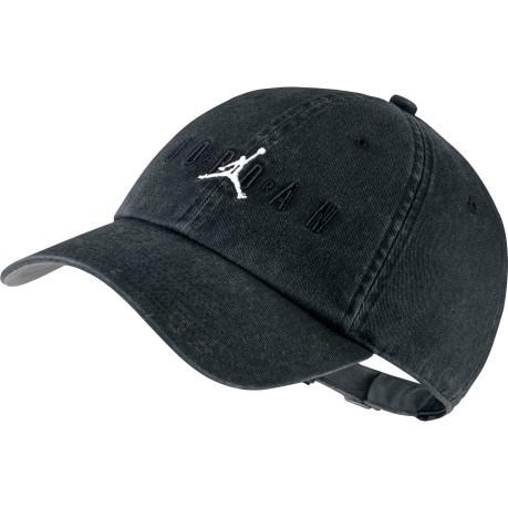 e4d20844d5 Cappello Uomo Jordan Heritage 86 Air colore Nero Grigio - Nike ...