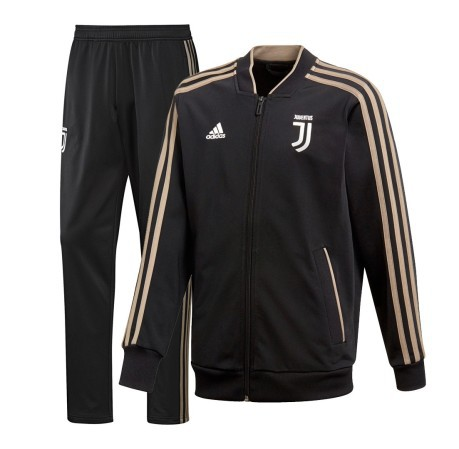 Tuta Juve Training 18/19