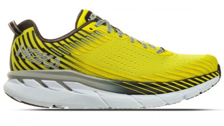 Running Shoes Mens Clifton 5 A3 Neutral