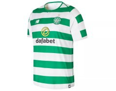 Jersey Celtic Home 18/19 front