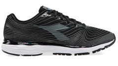 Scarpe Running Uomo Mythos Blushield Fly Hip A3 Neutra destra