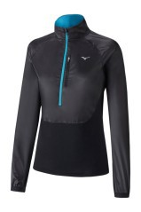 Gilet Running Donna Static BT fronte