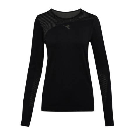 Running T-Shirt Damen Techfit vor