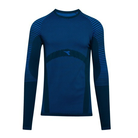 T-Shirt Running Uomo Techfit fronte