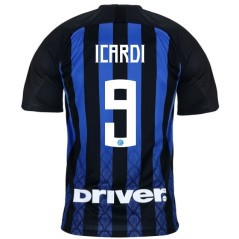 Maillot Inter Home jr 18/19 Icardi