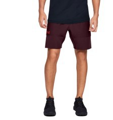 Short Herren UA Microthread Vanish
