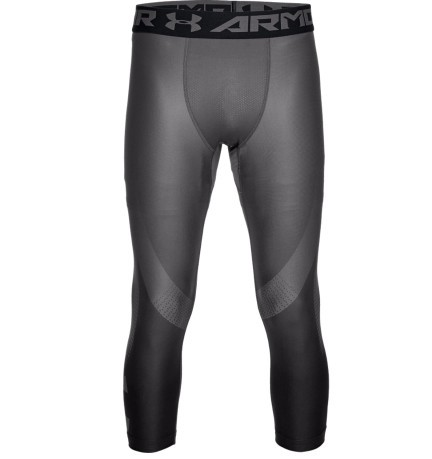 Leggings Uomo HeatGear Armour 2.0 ¾ fronte