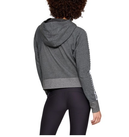 6e1e603ce4 Hoodie, Women's UA Microthread Fleece Graphic Full Zip