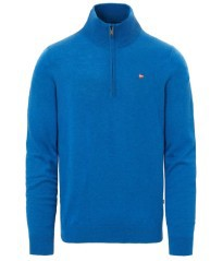 Sweater Man Zip Damavand Half