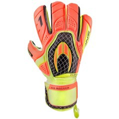 Goalie gloves One Flat Turf Ho Soccer