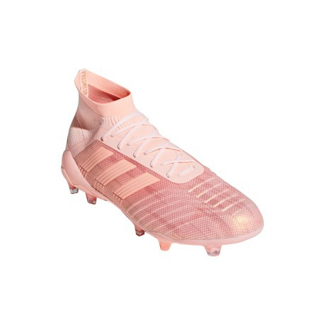 Chaussures de Football Adidas Predator 18.1 FG Mode Spectral Pack