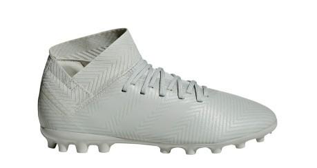 Kinder Fußballschuhe Adidas Nemeziz 18.3 AG Spectral Mode Pack