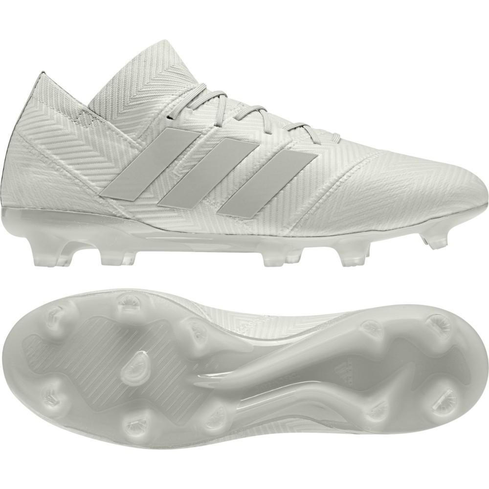 Dettagli su Scarpe Calcio Adidas Nemeziz 18.1 FG Spectral Mode Pack Adidas