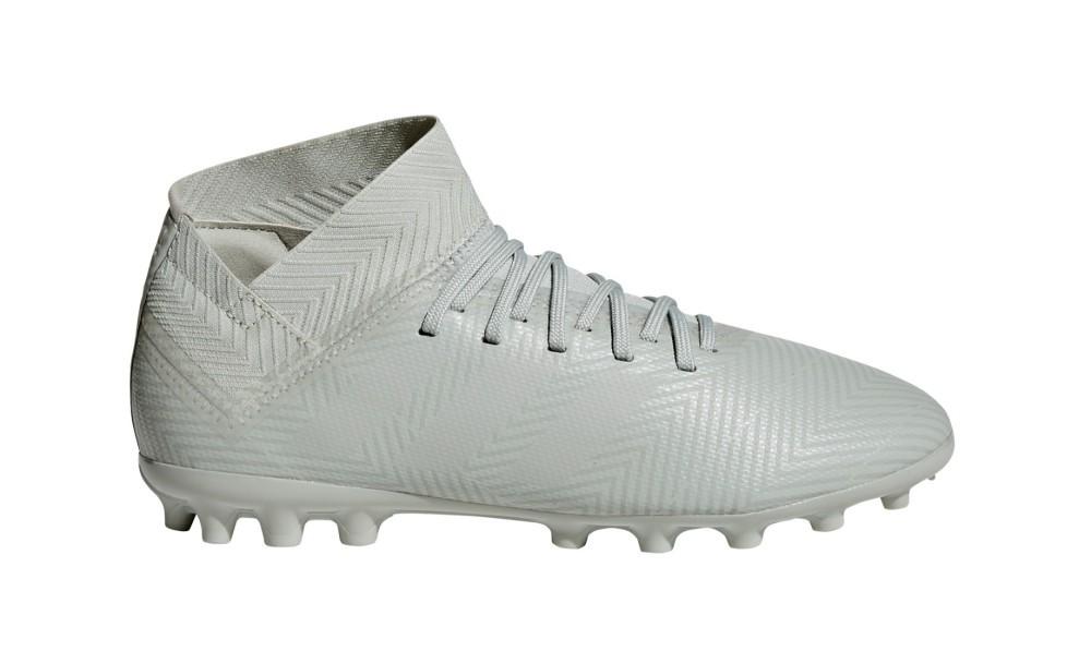 dcea04a1134358 Scarpe Calcio Ragazzo Adidas Nemeziz 18.3 AG Spectral Mode Pack Adidas