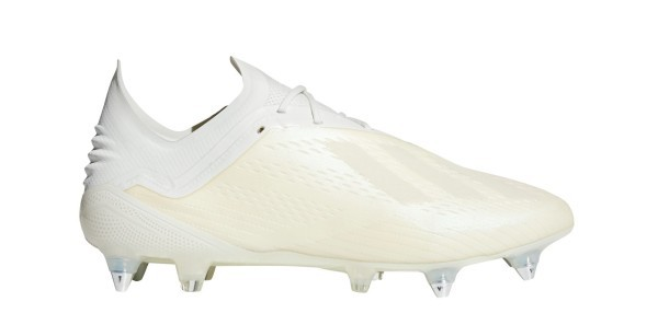 051884c71 Football boots Adidas X 18.1 SG Spectral Mode Pack colore White - Adidas -  SportIT.com