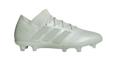 e5bbb652b Scarpe Calcio Adidas Nemeziz 18.1 FG Spectral Mode Pack colore ...