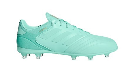 Football boots Adidas Copa 18.2 FG Spectral Mode Pack colore Green - Adidas  - SportIT.com 817be2f1092