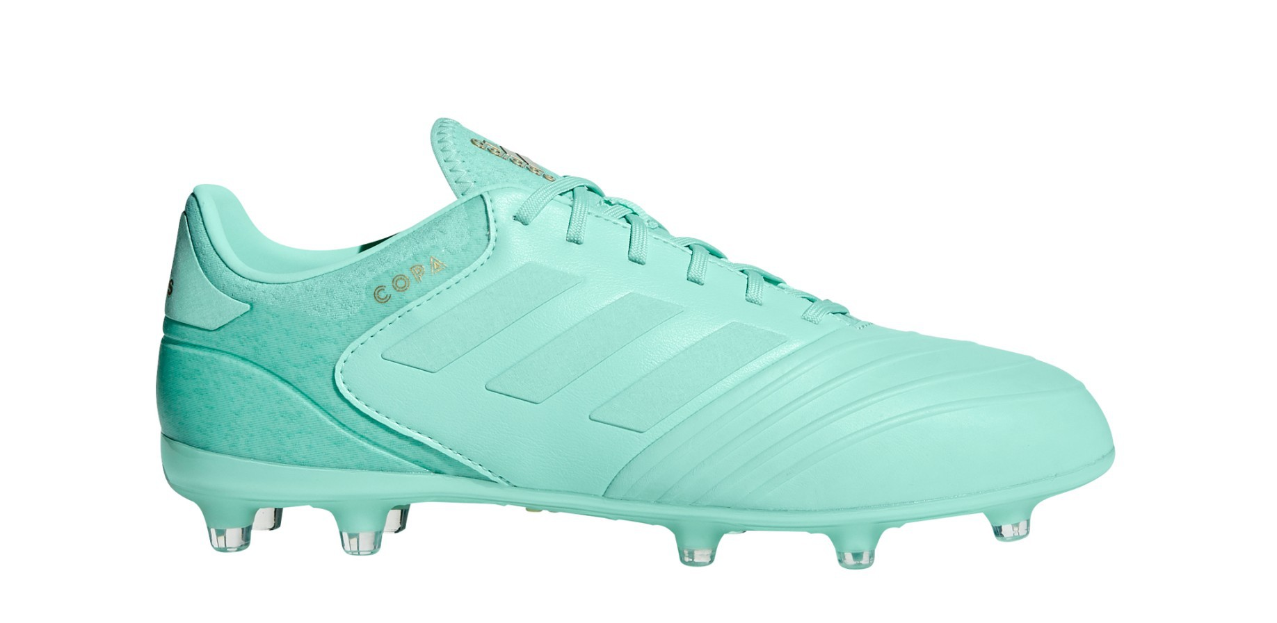 half off 9482b e798d Football boots Adidas Copa 18.2 FG Spectral Mode Pack colore Green - Adidas  - SportIT.com