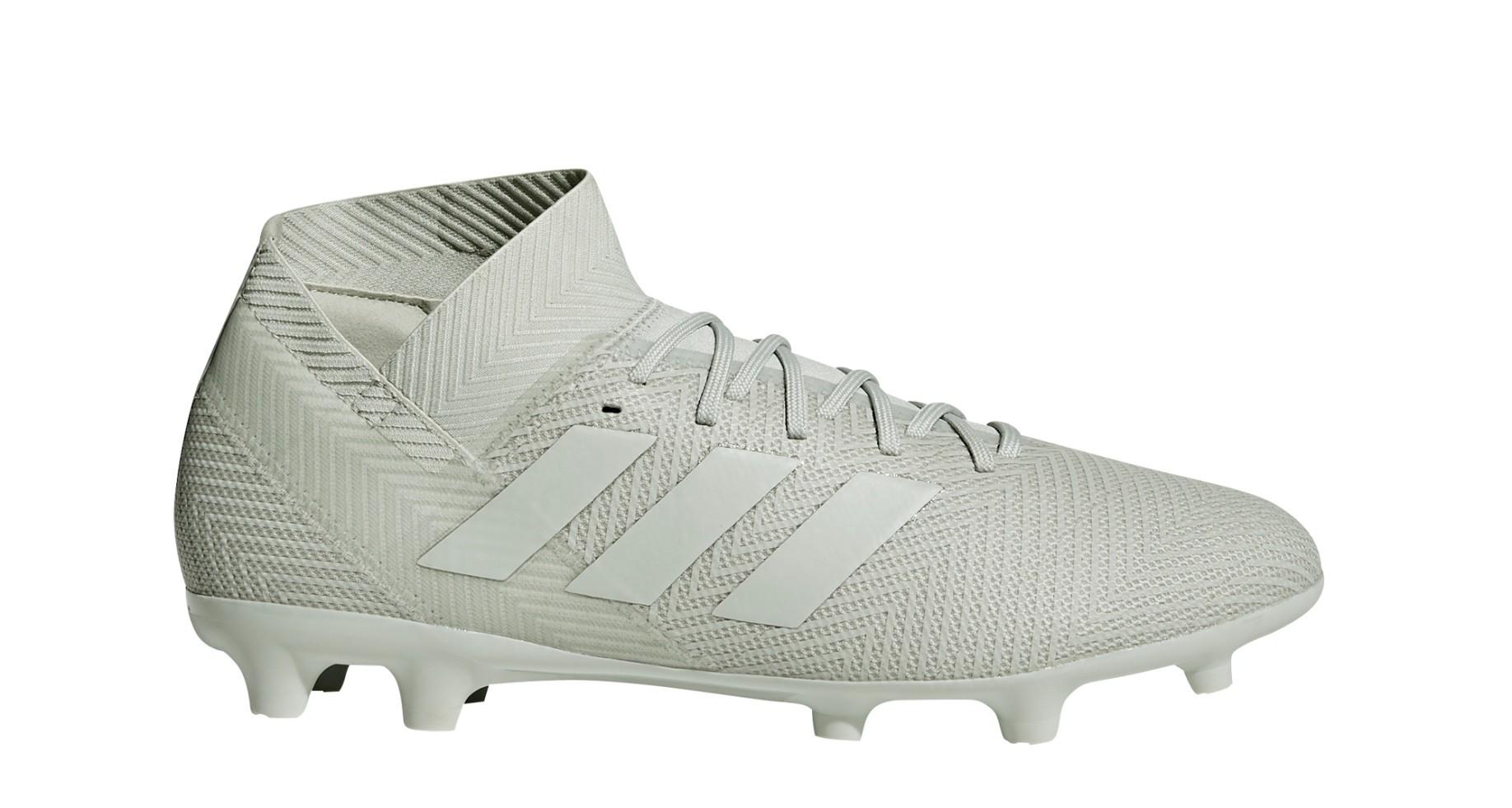 the best attitude 63e53 7418d Scarpe Calcio Adidas Nemeziz 18.3 FG Spectral Mode Pack colore Grigio -  Adidas - SportIT.com