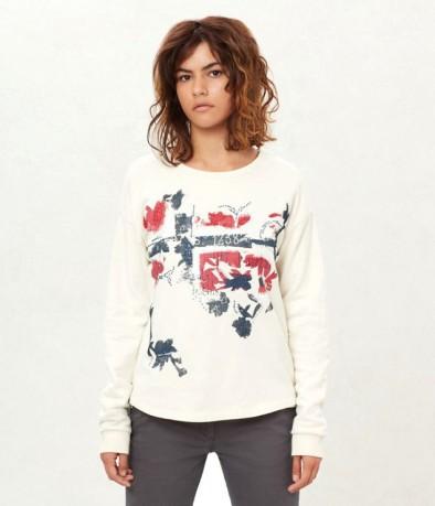 Sweat-Shirt Femme Napapijri Barni