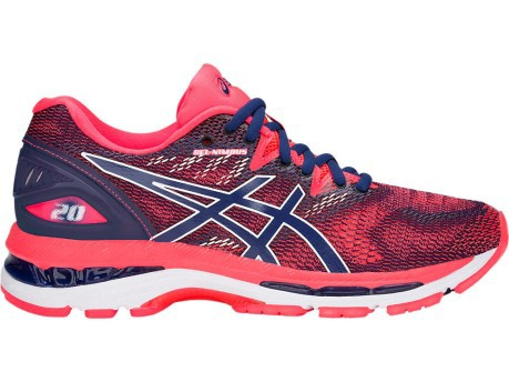 premium selection d54df adc54 Scarpe Running Donna Gel Nimbus 20 A3 Neutra destra