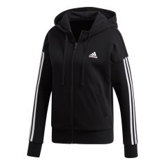 Felpa Donna Essential 3-Stripes fronte