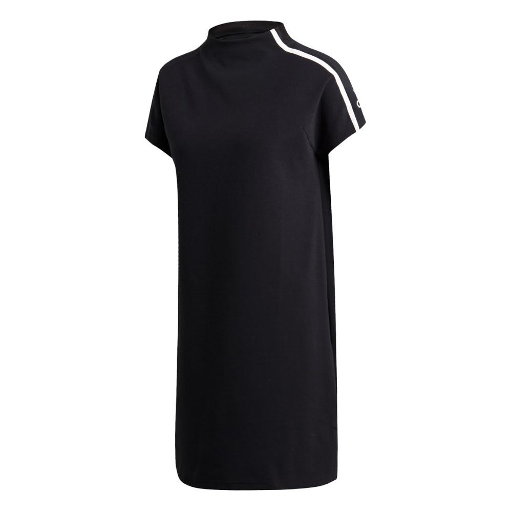 T-Shirt Donna Donna Donna ZNE lungo Adidas ada