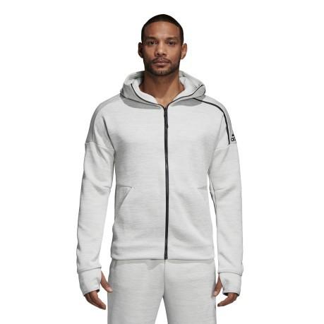 hoodie zne adidas uomo