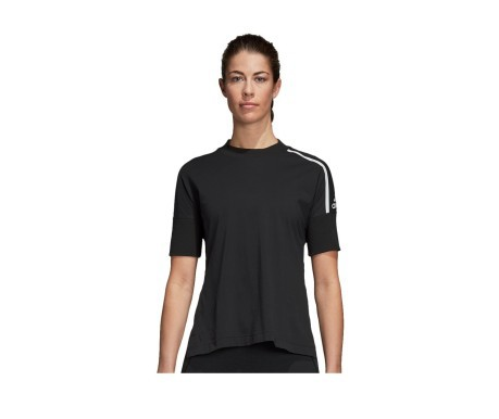 T-Shirt Donna ZNE fronte