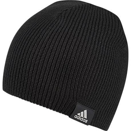 Cap Performance colore Black - Adidas - SportIT.com ccdc6a36df95