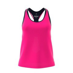 Tank top Damen Advantage Riemchen vorne