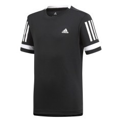 T-shirt Bambino 3 Stripes Club fronte