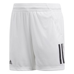 Short Kinder 3 Stripes-Club vor