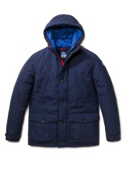 Parka Hommes Cardiff